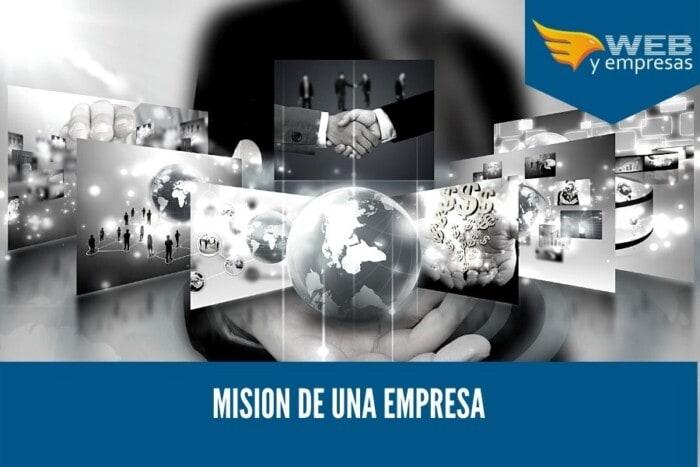 misión de una empresa