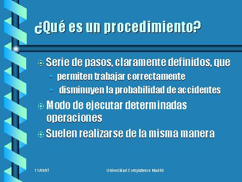 Que es un procedimiento en una empresa web y empresas Manual de procesos y procedimientos de una empresa de alimentos