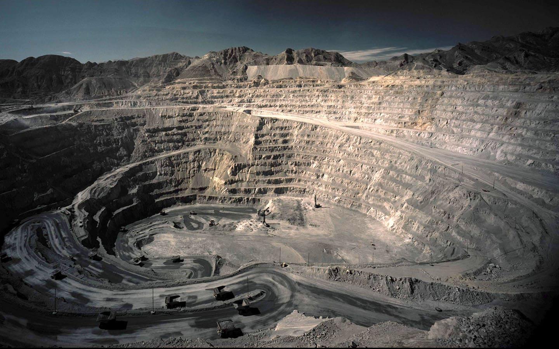 Mineria en Chile, futuro laboral