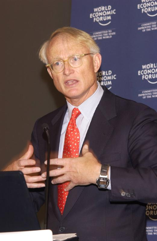 La Ventaja Competitiva de Michael Porter