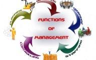las 5 funciones de la administracion Fayol