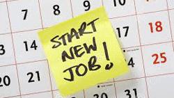 consejos para adaptarse a un nuevo trabajo