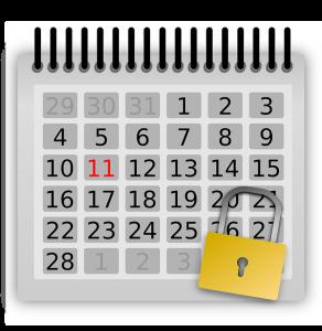 cronograma de un proyecto