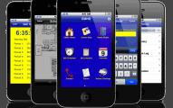 Dispositivos Móviles en las Empresas (1)