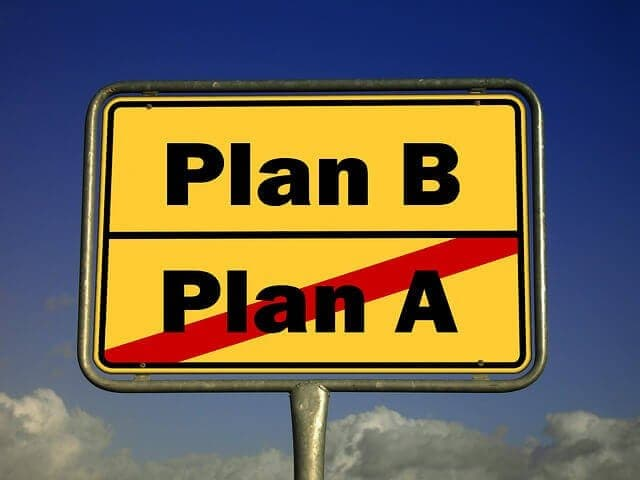 actualizar tu plan de negocios