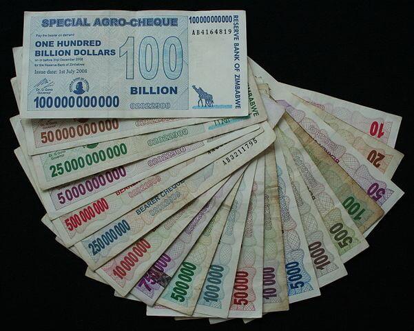hiperinflacion definicion