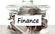 funciones de la administracion financiera