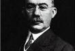 Henry Gantt - Creador del diagrama de Gantt