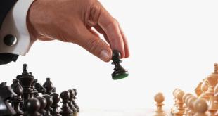 grupos estrategicos