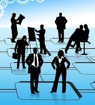Diferencia entre empresa y organizaci n web y empresas for Empresas de pladur en valencia
