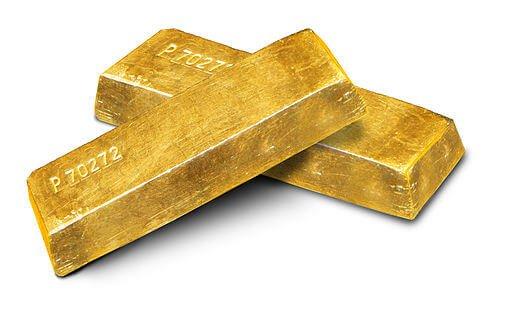inversion-en-lingotes-de-oro