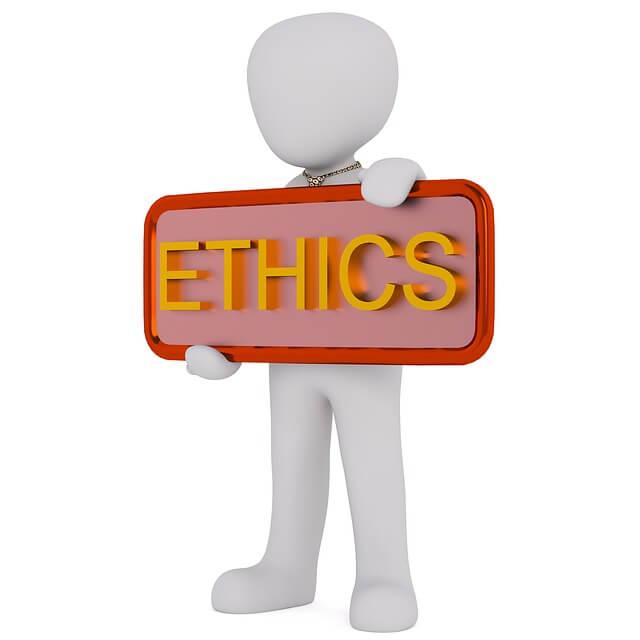 Cuál Es La Diferencia Entre ética Y Moral Web Y Empresas