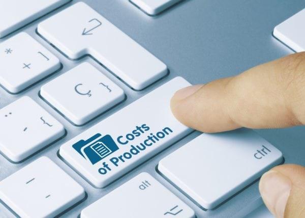 costos variables (costos de producción)