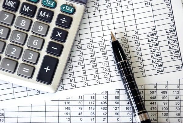 devengado como principio de la contabilidad