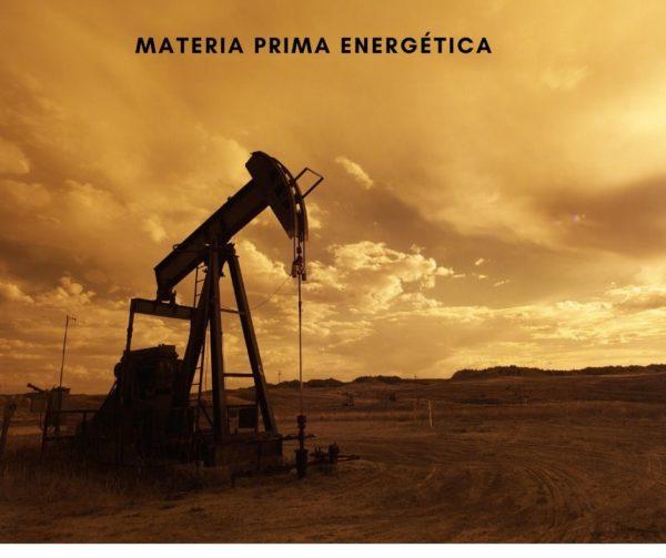 Materias Primas Energéticas