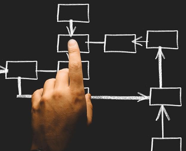 Organización Funcional Ventajas Y Desventajas Web Y Empresas
