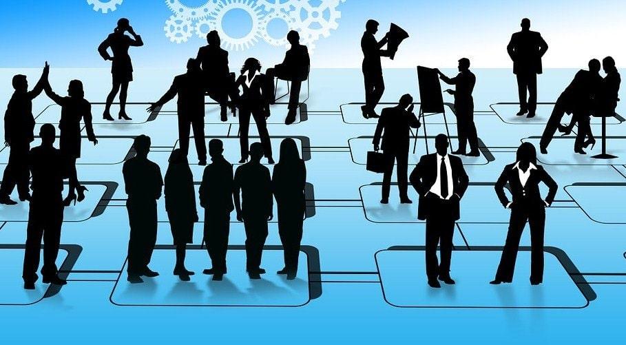 Departamentalización Definición Y Características Web Y