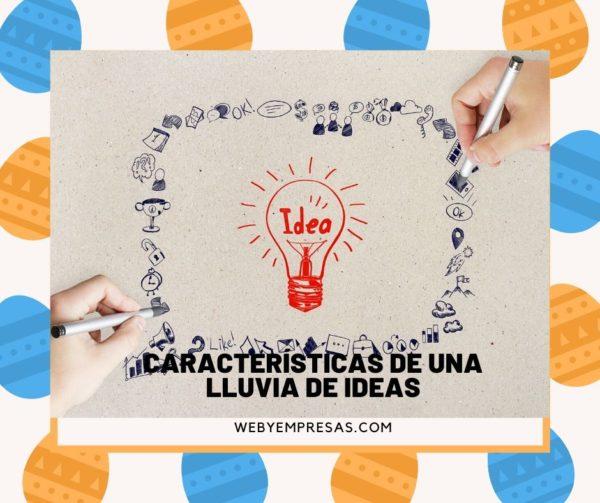 Tormentas de ideas