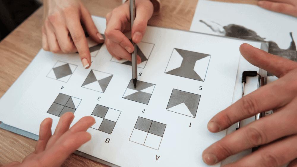 Qué son los test proyectivos y cómo se clasifican
