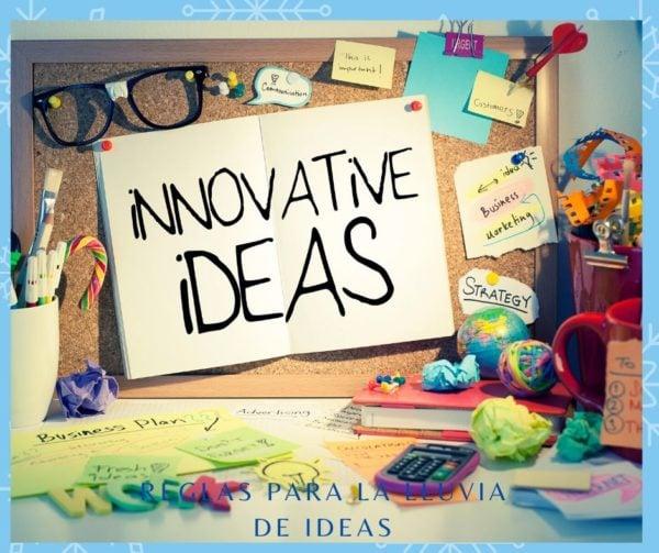 Establecer tormentas de ideas