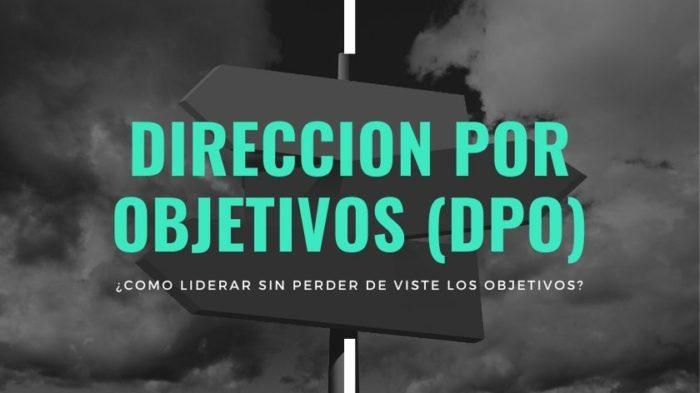 Dirección por Objetivos (DPO)