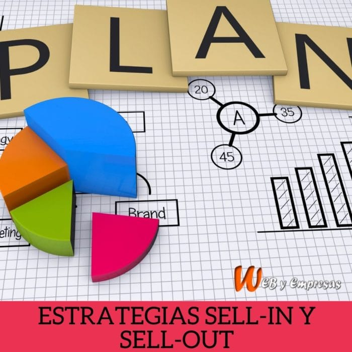 ESTRATEGIAS SELL-IN Y SELL-OUT