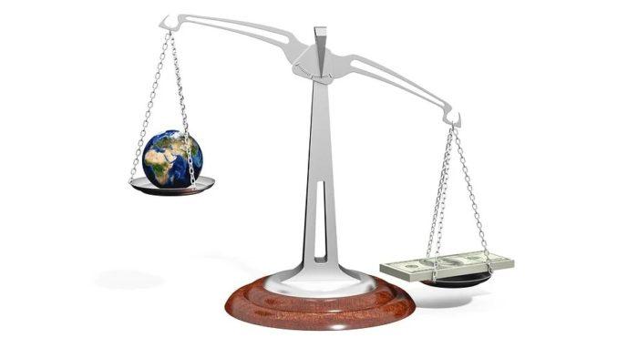 ejemplos de balanza de pagos