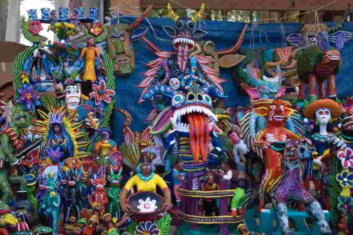 multiculturalidad en mexico
