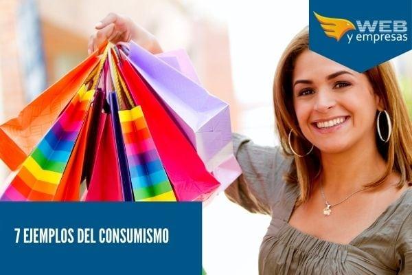 consumismo en la economía